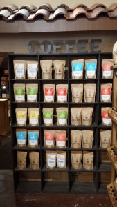 The Olive Crush making room for HighNote Coffee